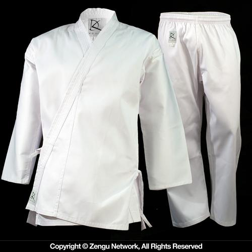 KD Elite Karate Uniform